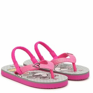 Mickey & Minnie Mouse Sandals